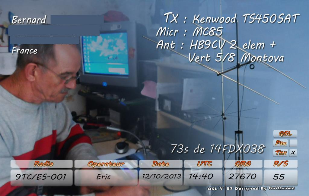 technique radio dx partage sota 11m 9tc es 001. Black Bedroom Furniture Sets. Home Design Ideas