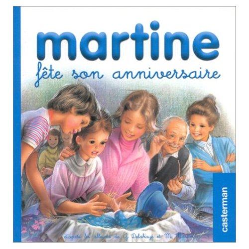 50 S Pour Toujours Bon Anniversaire Martine