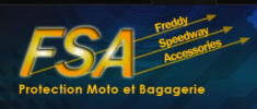 Protection et Bagagerie pour Moto