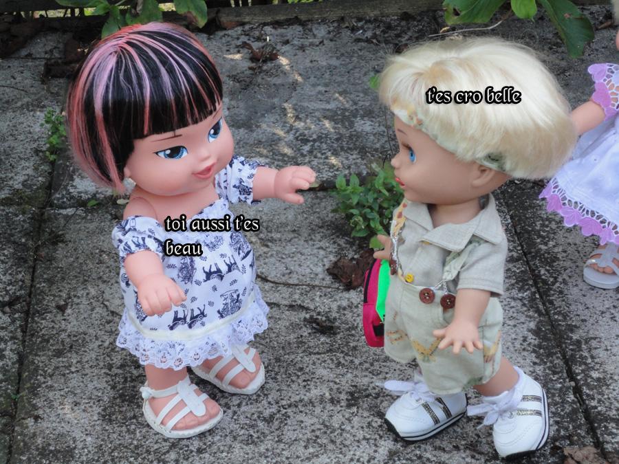 La petite vie de mes Baby face (la blessure ) M-3f13a1e