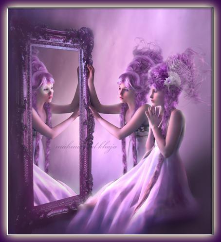 Tenebros poudlard cours n 3 les d tecteurs de magie noire for Miroir magique