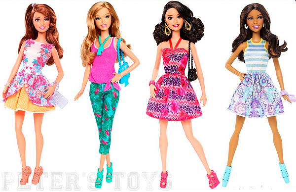 Barbie 2014 enfin quelques nouveautes - Image barbie et ken ...