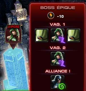 dc legends how to join alliance