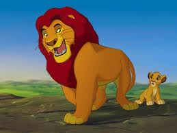 """Résultat de recherche d'images pour """"image du dessin animé le roi lion"""""""