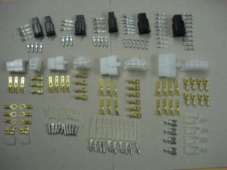 team rc30 kit connectique r fection faisceau. Black Bedroom Furniture Sets. Home Design Ideas