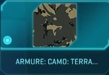 Camouflage Officiel de l'Unité Camo-terrain-forestier-4339814
