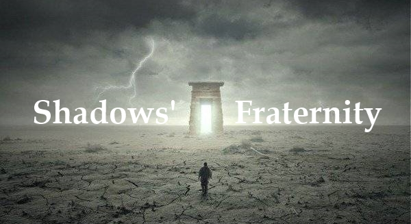 shadows' fraternity - alidhan Index du Forum