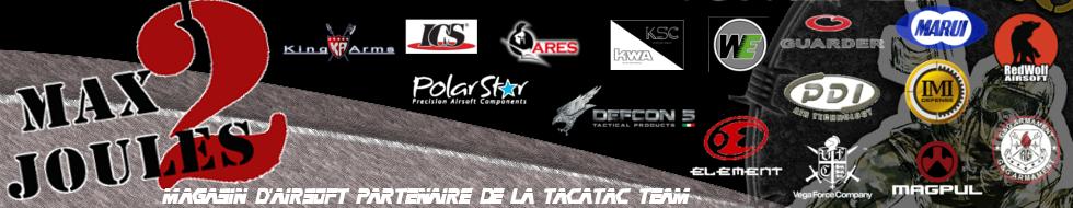 Max2Joules Partenaire Tacatac Team