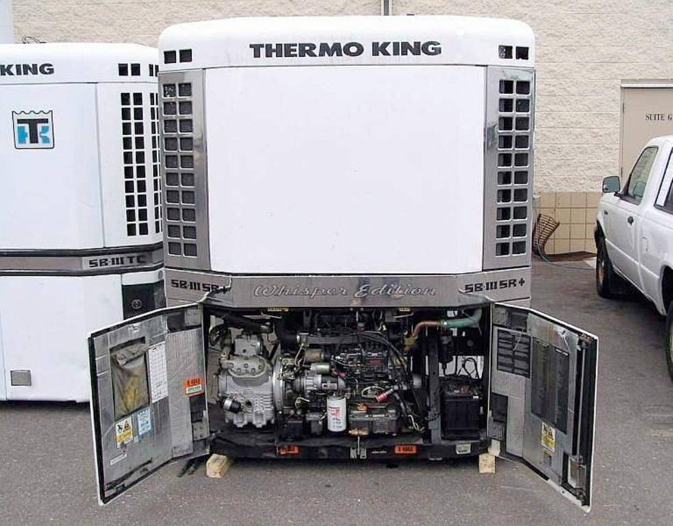 Thermo King Инструкция V 300 Max