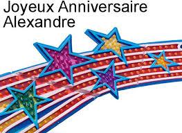 Petanque De Rougegoutte Joyeux Anniversaire Alexandre