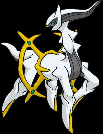 Fanclub Pokémon Les Pokémons Légendaires