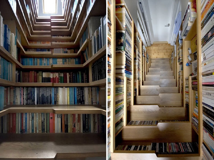forum du pays r el et de la courtoisie fprc l 39 escalier de santa f. Black Bedroom Furniture Sets. Home Design Ideas