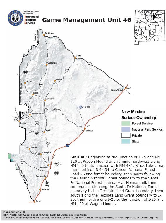 Touraine Insolite Mora Nouveau Mexique Usa Le 28