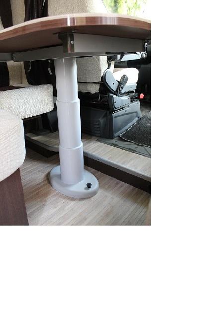 Forum Camping Car Par Marque Table Pied Central