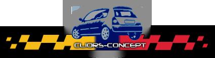 Clio RS Concept �