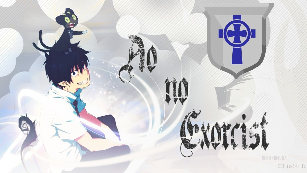 Ao No Exorcist Pdf